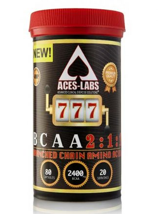 Aces Labs 777
