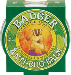 Badger Anti-Bug Balm 21g Tin