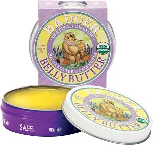 Badger Belly Butter