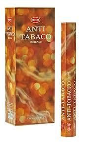 HEM Anti Tobacco Incense