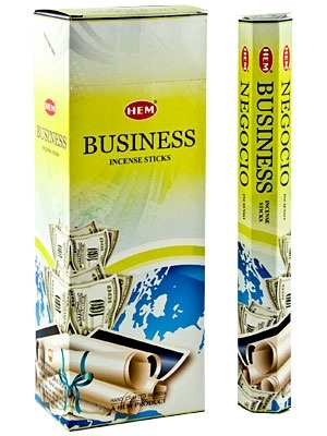 HEM Business Incense Box