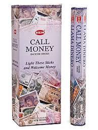 HEM Call Money Incense Box