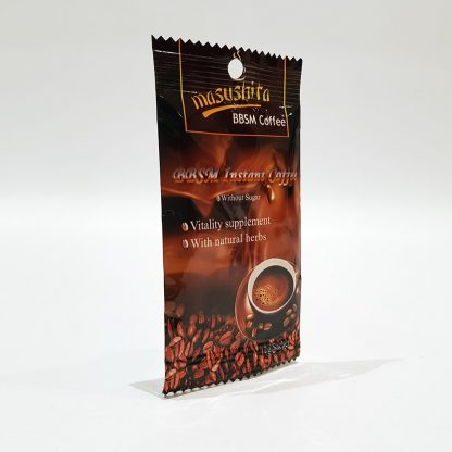 Masushita BBSM Coffee 10 pack