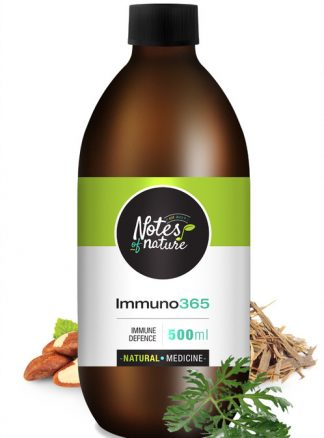 Notes of Nature Immuno 365