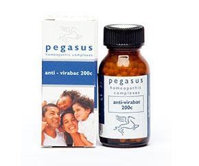 Pegasus ANTI-VIRABAC