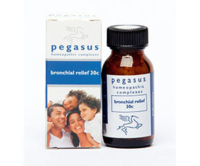 Pegasus Bronchial relief