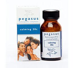Pegasus Calming