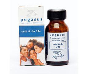 Pegasus Cold and Flu