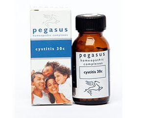 Pegasus Cystitis