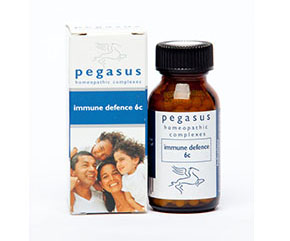 Pegasus Immune Defense