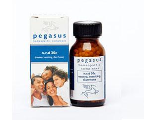 Pegasus NVD