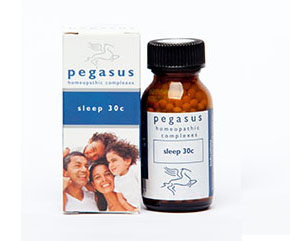 Pegasus Sleep