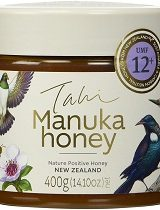 Tahi Manuka Honey UMF 12+