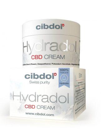 Cibdol Hydradol CBD Moisturising Cream