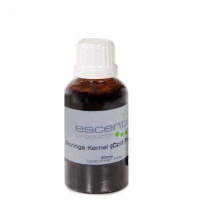 Escentia Moringa kernel oil