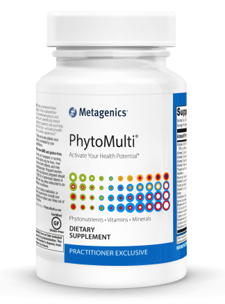 Metagenics PhytoMulti 60T