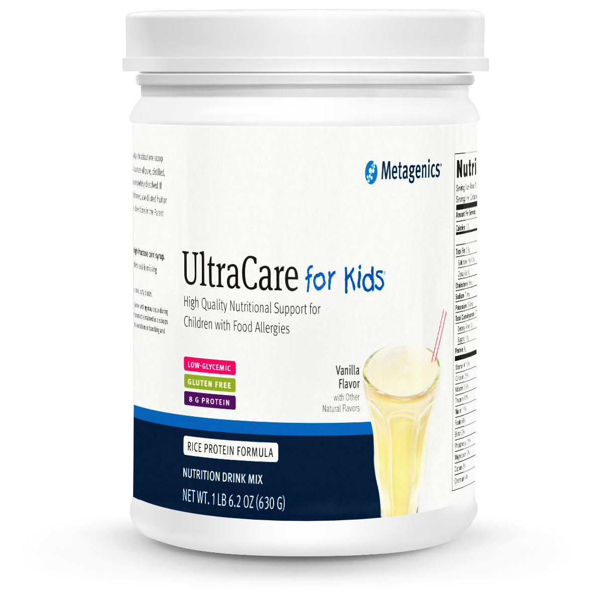 UltraCare for Kids 840g