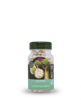 Biosil Baobab capsules 90