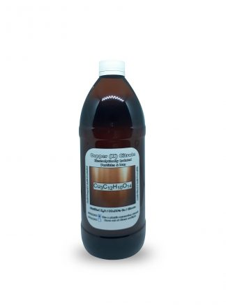 Biosil Colloidal Copper