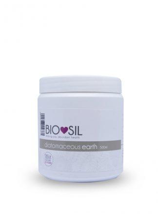 Biosil Diatomaceous Earth Powder