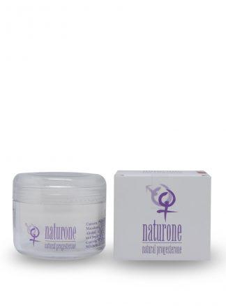 Naturone – Natural Progesterone Cream