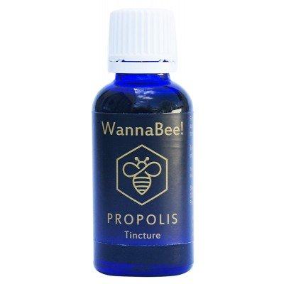 Wannabee propolis tincture