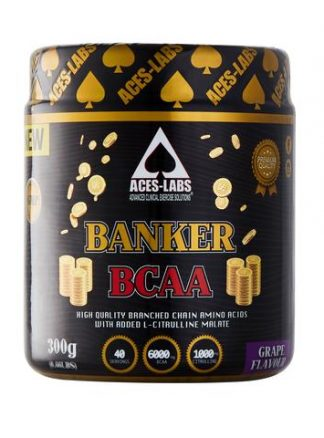 Aces Labs Banker BCAA