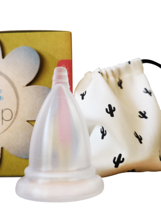 My Own Cup Menstrual Cup Large