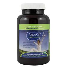Buy AlgaeCal Plant Calcium Online