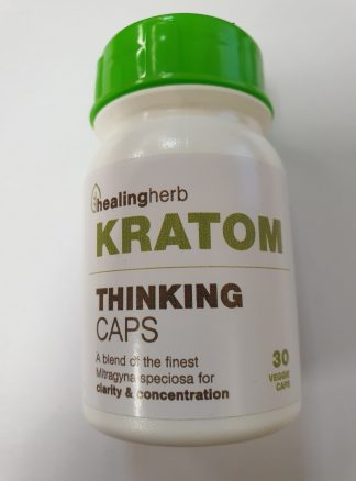 Buy Kratom Thinking caps Online