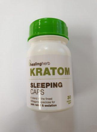 Buy Kratom Sleeping Caps Online