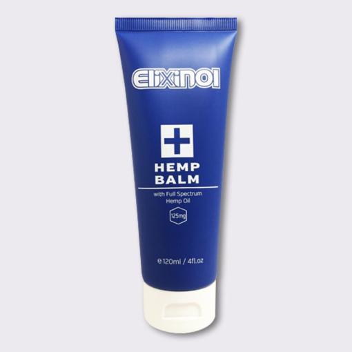 Elixinol CBD Health Balm