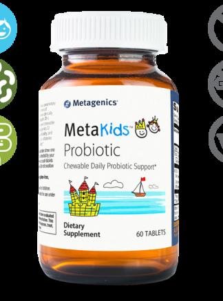 Metagenics Meta Kids Probiotic