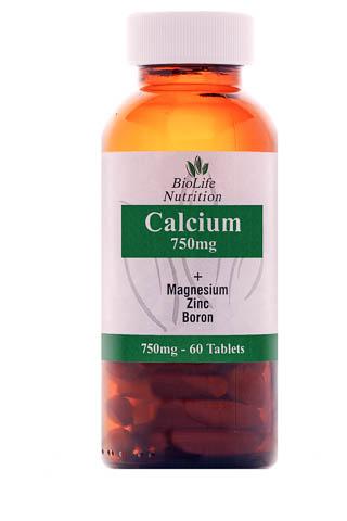 BioLife Calcium