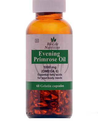 BioLife Evening Primrose Oil