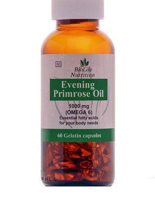 BioLife Evening Primrose Oil