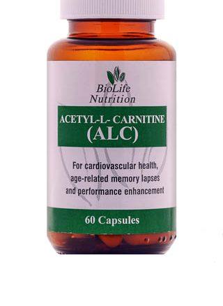 Biolife Acetyl L Carnitine