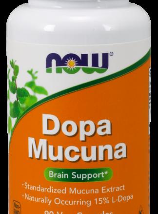 Buy Now Dopa Mucuna Online