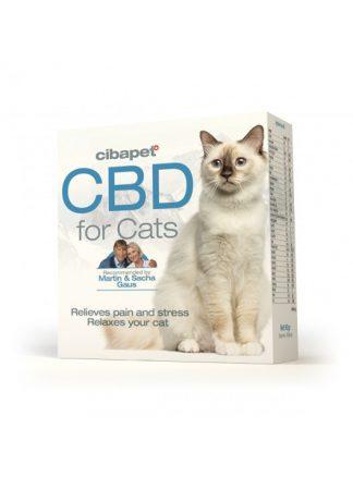 CBD Pastilles for Cats
