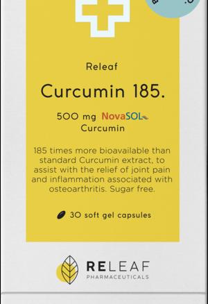 Curcumin 185