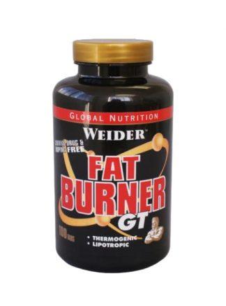 Weider Fat Burner