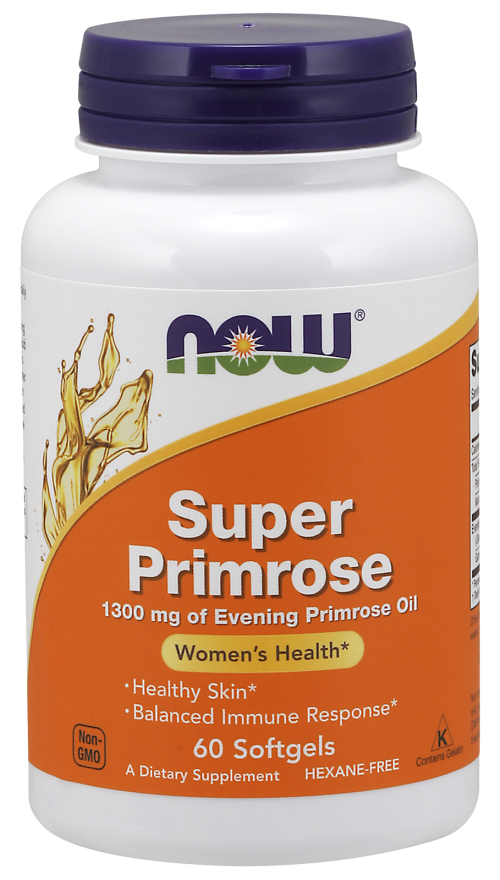 Now Super Primrose