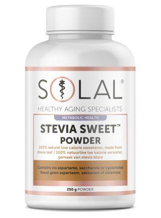 Solal stevia