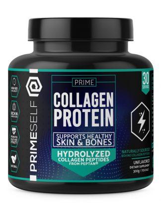 Hydrolyzed Collagen Protein