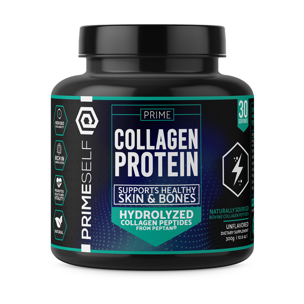 Hydrolyzed Collagen Protein