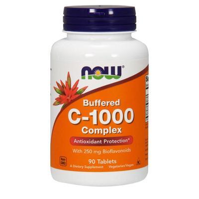 Vitamin C 1000 Complex Buffered