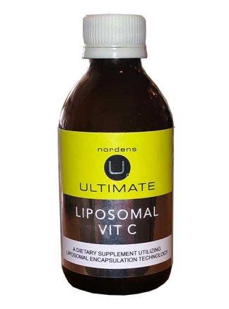 Nordens Liposomal Vitamin C