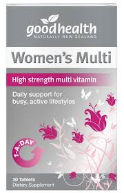 Good Health Womens Multi