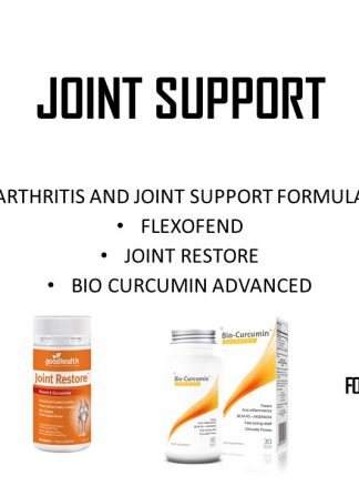 Joint Supprt Special