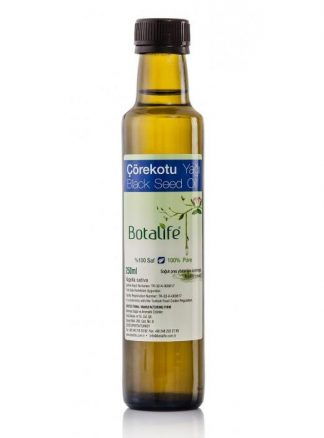 Black Seed Oil 250ml
